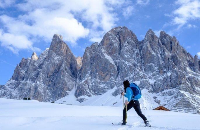 Langlauf Alpine Perle Tourismusverein