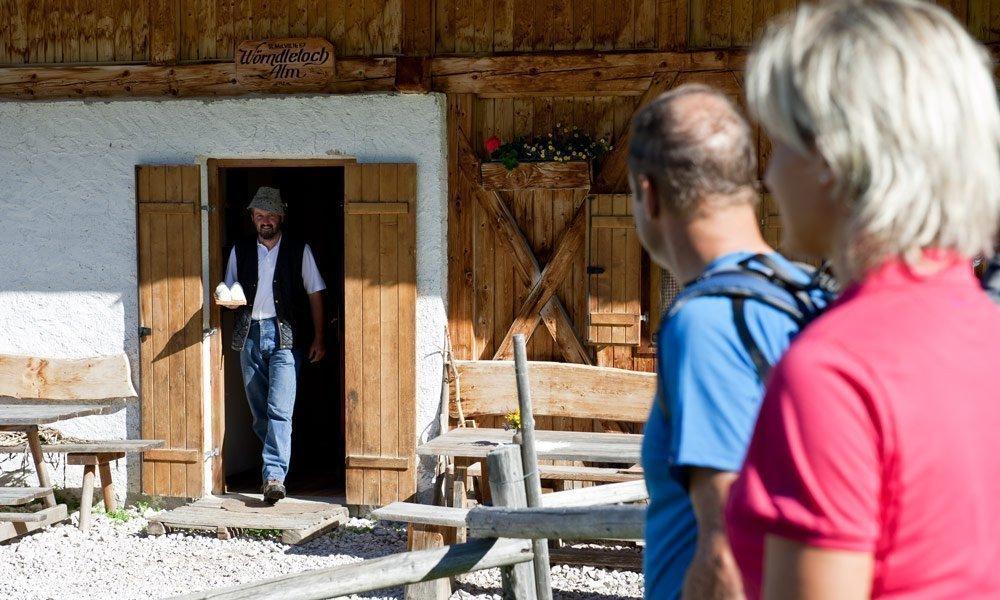 Alpine Pearls für sanften Tourismus