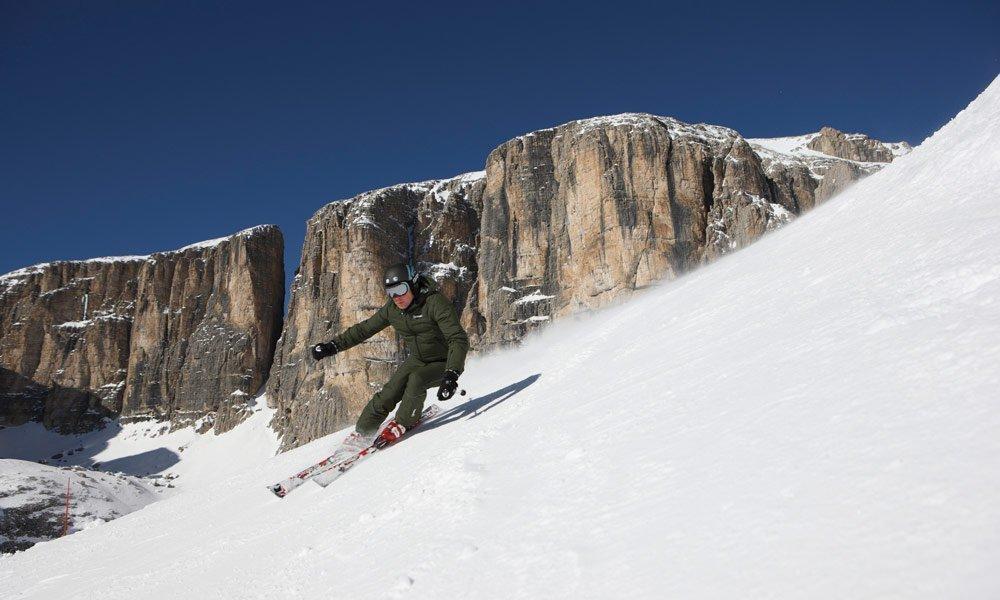 Il nonplusultra: Gardena e Alpe di Siusi