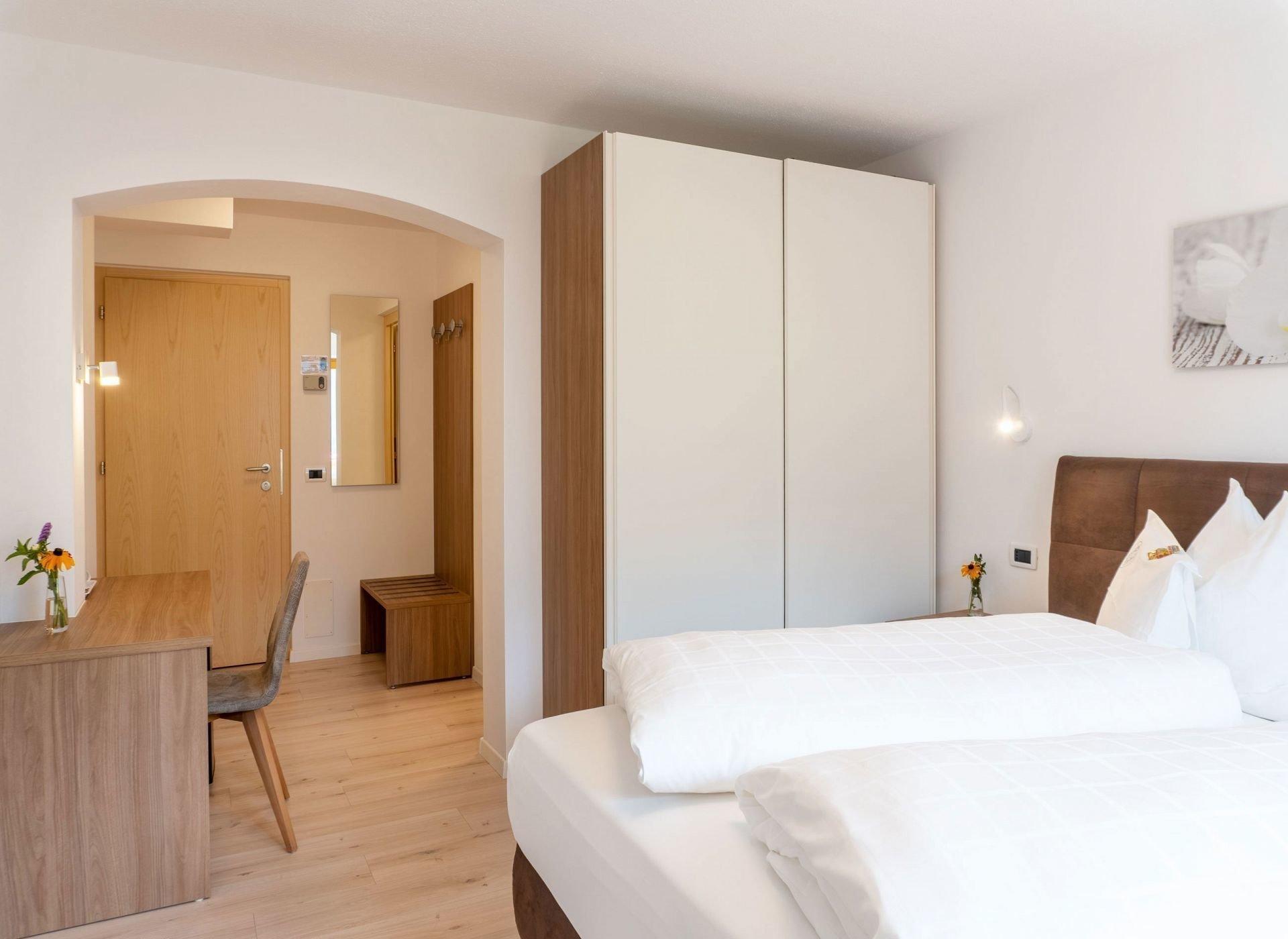 Unsere Zimmer – Ihr Ruhepol im Bergurlaub
