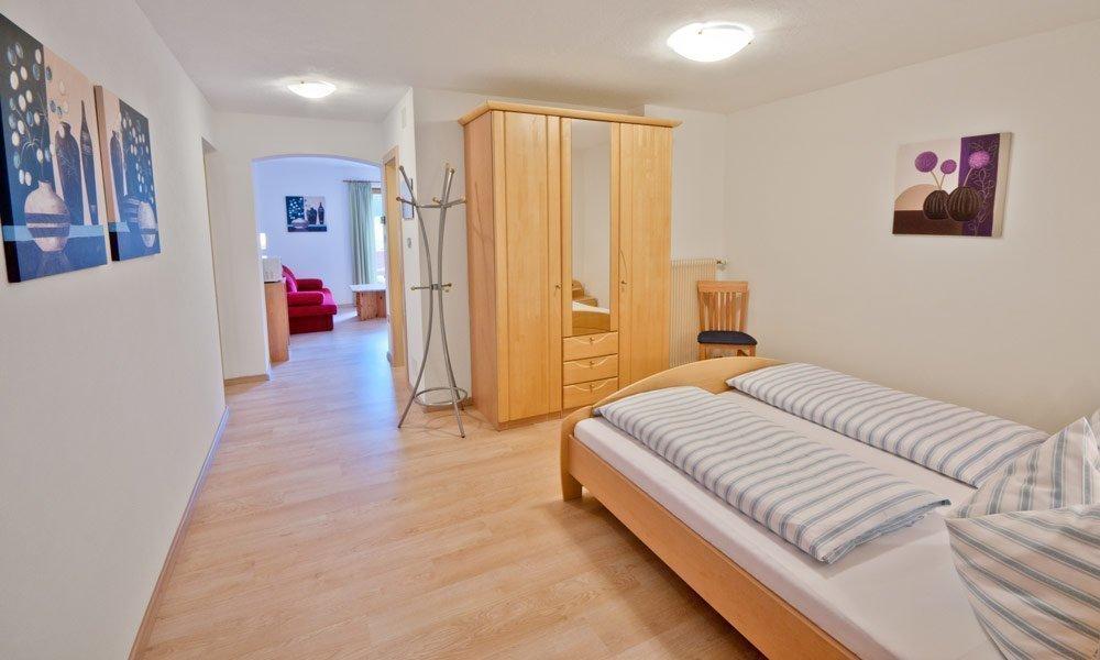 Apartment Puez