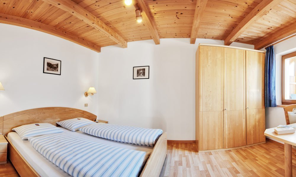 Appartamento Alpenrose