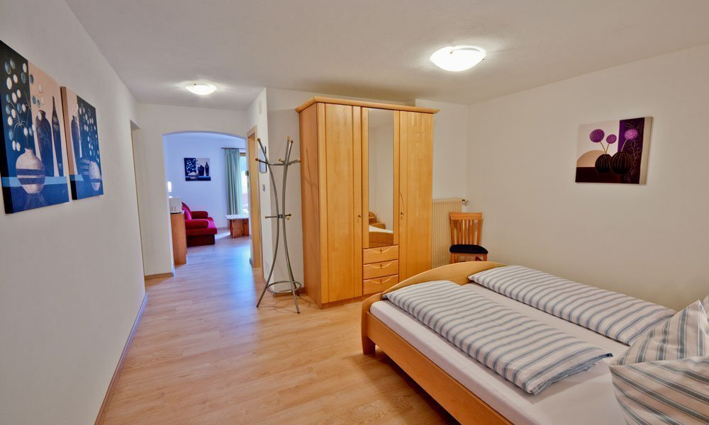 Appartamento Seceda