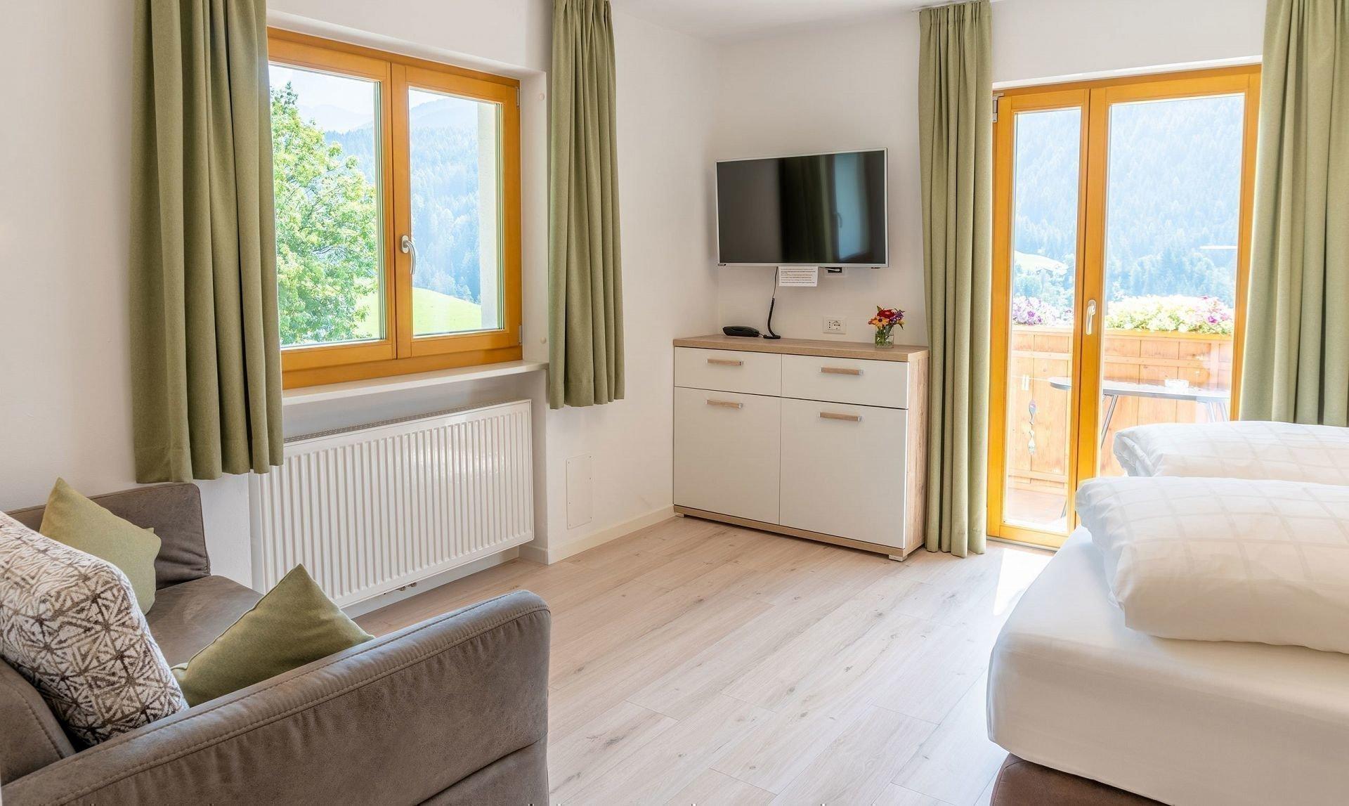 Appartamento Brunelle