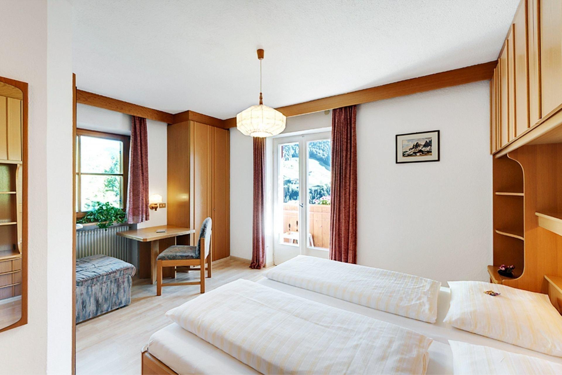 Appartamento Sass Rigais