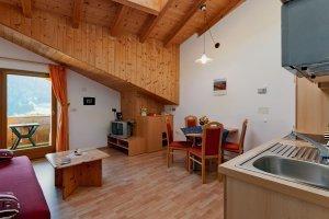 Residence Töglhof in Funes - San Pietro 9