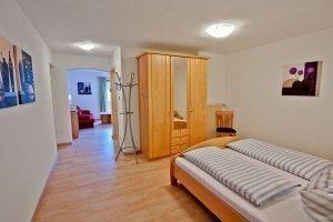 Residence Töglhof in Funes - San Pietro 21